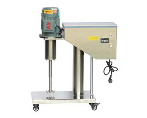 Lab  Disperser(electric lifting)