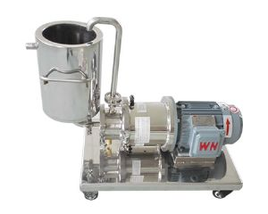 Lab Inline High Shear Mixer
