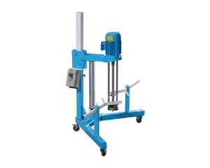High Shear Mixer(pneumatic lifting)