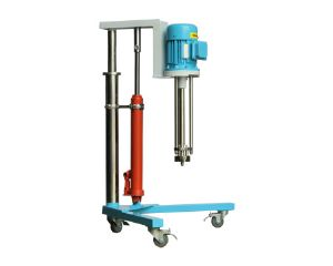 High Shear Mixer(manual lifting)