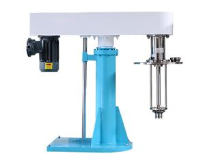 High Shear Mixer(hydraulic lifting)