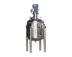 Tank Multi-Functional Disperser